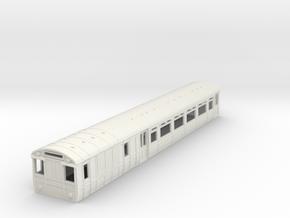 o-100-lnwr-lms-siemens-motor-coach-1 in White Natural Versatile Plastic