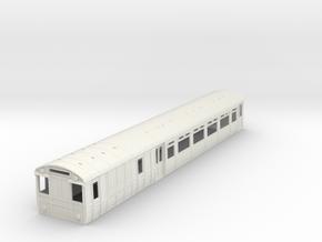 o-32-lnwr-lms-siemens-motor-coach-1 in White Natural Versatile Plastic