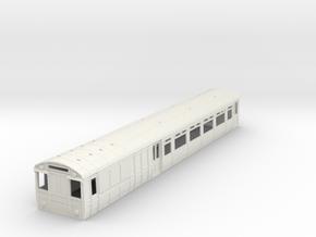 o-43-lnwr-siemens-motor-coach-1 in White Natural Versatile Plastic