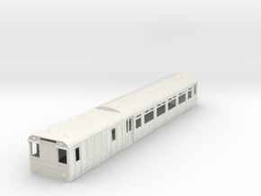 o-43-lnwr-siemens-ac-motor-coach-1 in White Natural Versatile Plastic