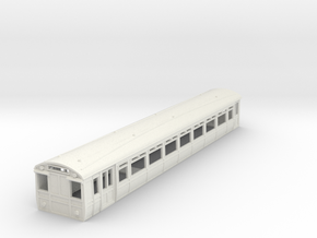 o-87-lnwr-siemens-driving-tr-coach-1 in White Natural Versatile Plastic
