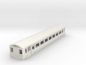 o-148-lnwr-siemens-ac-driving-tr-coach-1 in White Natural Versatile Plastic