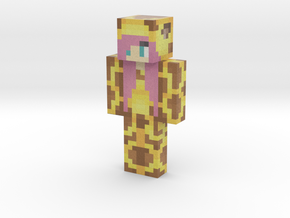 MinecraftedMagic | Minecraft toy in Natural Full Color Sandstone