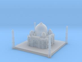 Taj Mahal 1/1250 in Smooth Fine Detail Plastic