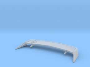 326 Wing 1/24 in Smooth Fine Detail Plastic