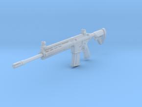 1/10th 417gun in Smoothest Fine Detail Plastic