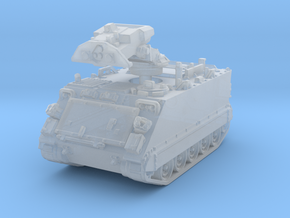M901 A1 ITV early (retracted) 1/120 in Smooth Fine Detail Plastic