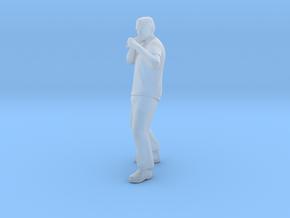 Trevor GTA V survivor 1/60 miniature games rpg in Smooth Fine Detail Plastic