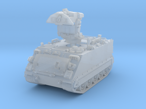 M901 A1 ITV (deployed) 1/160 in Smooth Fine Detail Plastic