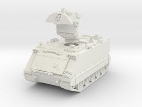 M981 A1 FIST early (deployed) 1/56 in White Natural Versatile Plastic