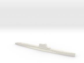 Shch-214 1/700 in White Natural Versatile Plastic