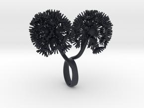 angelmo 2- Bjou Designs in Black PA12