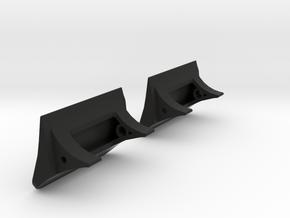 Klemmschutz_Räder_DCPM-rechts_links_02 in Black Natural Versatile Plastic