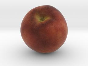The Apple in Full Color Sandstone
