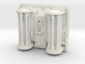 AnphelionBase_InnerPanel_7 in White Natural Versatile Plastic
