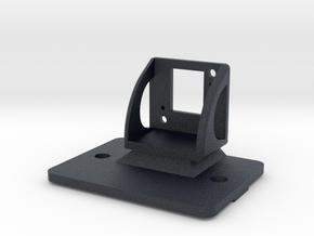 Sekonix mount 45mm in Black PA12