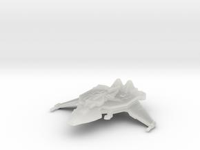 Rebel Raider 1/5000 in Smooth Fine Detail Plastic