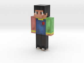 1m5NgEY   Minecraft toy in Natural Full Color Sandstone