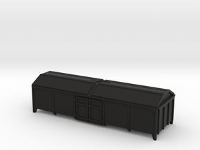 Kmmks 51 / Tms 851 in Spur TT 1:120 in Black Premium Versatile Plastic