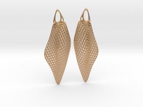 LEAF SSM V1 pair in Natural Bronze
