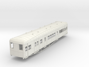 o-43-gsr-clayton-artic-coach-scheme-A-body-1 in White Natural Versatile Plastic