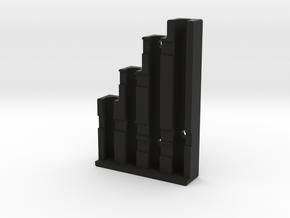 ODT Shaft tool in Black Natural Versatile Plastic