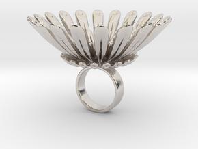 laforista_-_Bjou_Designs in Rhodium Plated Brass