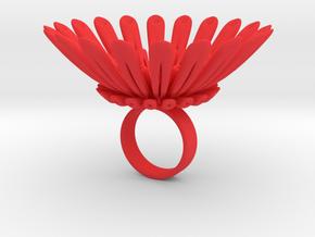 laforista_-_Bjou_Designs in Red Processed Versatile Plastic