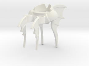 wd5 in White Natural Versatile Plastic