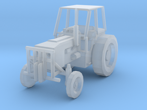 TT Scale Tractor in Smooth Fine Detail Plastic