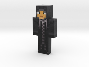too_tall95 | Minecraft toy in Natural Full Color Sandstone