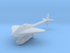 (1:144) Lippisch Gleiter Bombenflugzeuge in Smooth Fine Detail Plastic