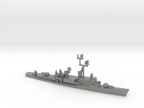 1/2400 Scale HMAS Perth Class Destroyer in Gray PA12