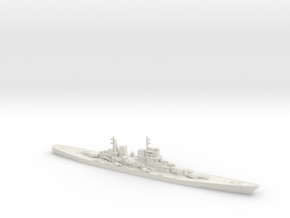 Stalingrad 1/1800 in White Natural Versatile Plastic