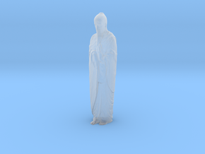 Printle V Homme 1864 - 1/72 - wob in Smooth Fine Detail Plastic