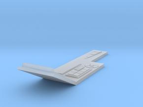 Center Console 77 Land speeder UD in Smoothest Fine Detail Plastic