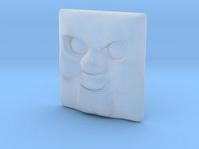Arry/Bert Face #2 [H0/00] in Smooth Fine Detail Plastic
