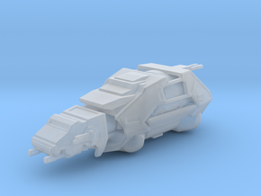 Aquatic Terrain Armored Transport (AT-AT swimmer) in Smooth Fine Detail Plastic