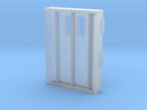 Tür EW III Spur TT 1:120 1/120 1-1120 in Smooth Fine Detail Plastic