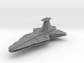 (Armada) Venator Star Destroyer in Gray PA12