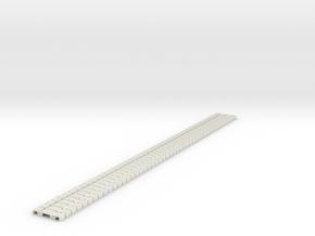 p-14stw-flexi-tram-track-100-w-x48-1a in White Natural Versatile Plastic
