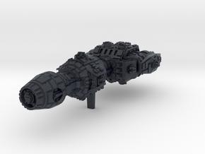 (Armada) DP-20 Corellian Gunship in Black PA12
