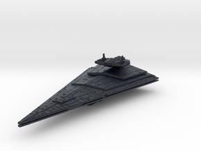 (Armada) Vindicator Cruiser in Black PA12