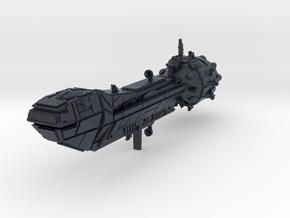 (Armada) Lancer Frigate in Black PA12