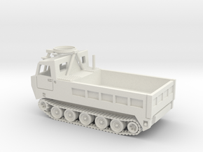 M-548-H0-Without canvas in White Natural Versatile Plastic