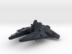 (Armada) Customs Corvette in Black PA12