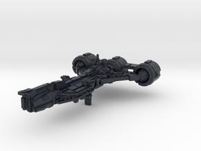 (Armada) Republic Frigate in Black PA12