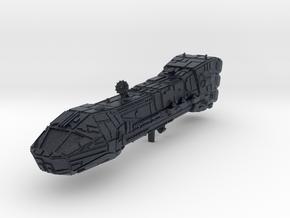 (Armada) Carrack Light Cruiser in Black PA12