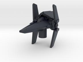 Nimbus V-Wing 1/270  in Black PA12