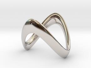 Valor (Inside diameter 16.6 mm) in Platinum